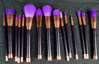 Elisa's Ultimate Brush Set- Vegan