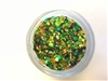 Essential Glitter Balm- Dragon Scales