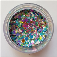 Essential Glitter Balm- Fairy Wings