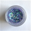 Essential Glitter Balm- Iced Lavender