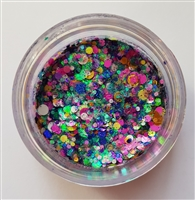 Essential Glitter Balm- Unicorn