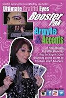 Argyle and Accents Booster Pack