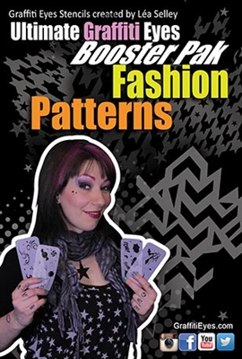 Fashion Patterns Booster Pak