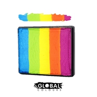 Rainbow Cake New Dehli 50g