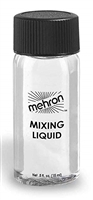 Mehron Mixing Liquid- 0.5 oz