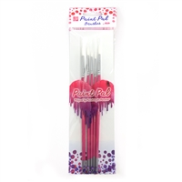 Paint Pal Swirls Brush Collection