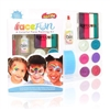 Princess Silly Face Fun Rainbow Kit