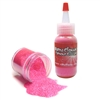 Mama Clown Glitter Hot Pixie Pink-- 1 oz jar