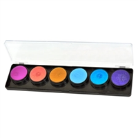 Fab 6-colour Happily Ever After Palette