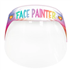 Silly Farm PPE Face Painter Shield- Pastel