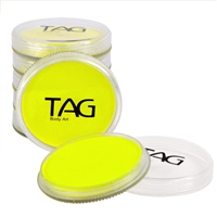 TAG Neon Yellow