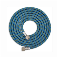 ProAiir Braided Blue Airbrush Hose