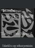 Wiser Pro Tattoo Stencils-- Freestyle Tools