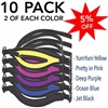 NEOsplit Mask Strap - Pack of 10