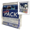 scuba PACK with spit antifog