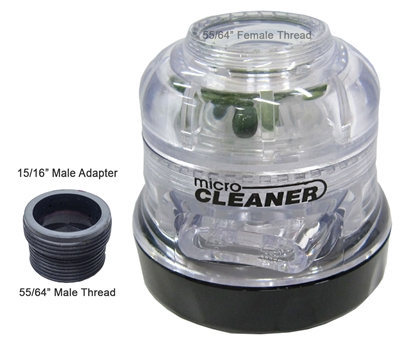 I-RA Micro Cleaner Kitchen Faucet Sprayer