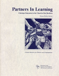 Partners In Learning: Christian Education in the Church of the Brethren
