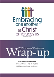 2017 Annual Conference Wrap-up - Grand Rapids, MI
