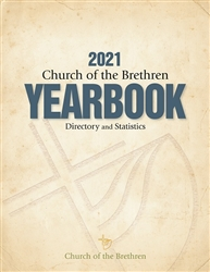 2019 Church of the Brethren Yearbook - download