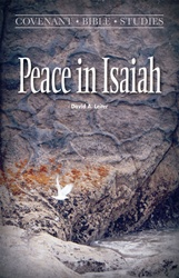 Peace in Isaiah