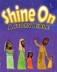Shine On: A Story Bible