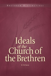 Ideals of the Church of the Brethren