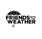 Friends With The Weather - CD