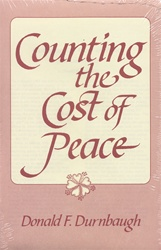 Counting the Cost of Peace