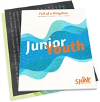 Junior Youth Teacher's Guide, FALL