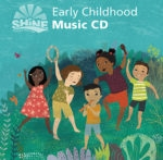 Shine Early Childhood CD