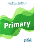 Primary Teacher's Guide, Winter 2019 - 2020