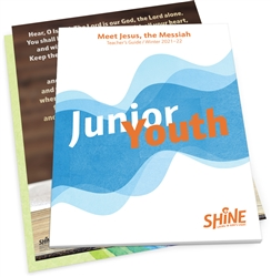 Junior Youth Teacher's Guide, Winter 2017 - 2018