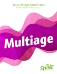 Multiage Digital Teacher's Guide, Winter 2020 - 2021