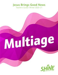 Multiage Teacher's Guide, Winter 2018 - 2019