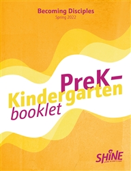 Early Childhood Leaflet, Spring 2019