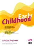 Early Childhood Resource Pack, Spring 2020