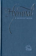 Hymnal - A Worship Book Pew edition