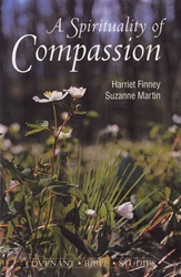 Spirituality of Compassion: Studies in Luke