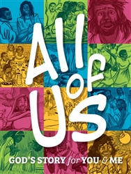 All of Us: God's Story for You & Me