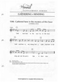 Hymnal Supplement Series #4: Gathering, Sending