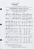 Hymnal Supplement Series #8: Witnessing: Mission/Service