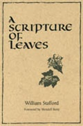 Scripture of Leaves