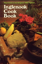 Inglenook Cook Book, 1901