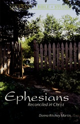 Ephesians: Reconciled in Christ