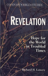 Revelation: Hope for the World in Troubled Times