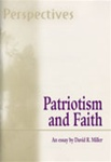 Patriotism and Faith
