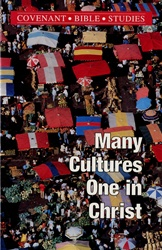 Many Cultures, One in Christ