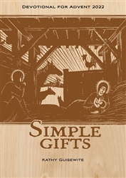 Give Light - 2020 Devotional for Advent Through Epiphany - E-book (pdf version)