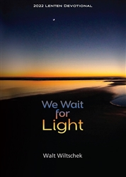 The Wild Way of Jesus - 2021 Devotional for Ash Wednesday through Easter
