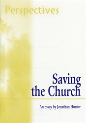 Saving the Church